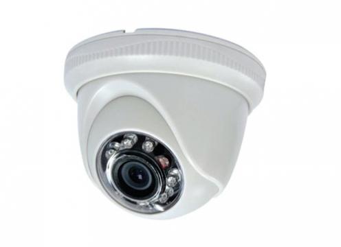 ARAÇ İÇİ - Plastik IR Dome Kamera
